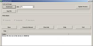 Установка Android на Orange Pi PC (1)