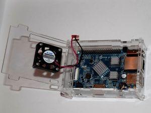 Orange PI PC 1