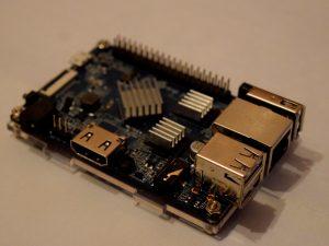 Orange PI PC 5