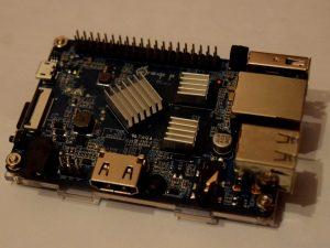 Orange PI PC 6