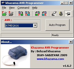 khazama AVR Programmer (4)