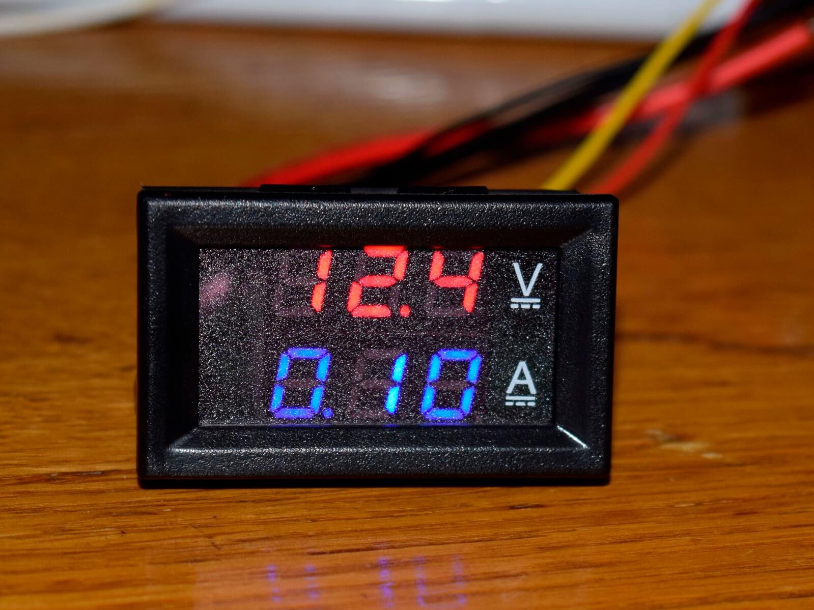 электрическая схема подключения встроенной техники