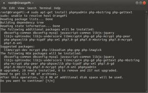 Установка и настройка LAMP на Raspberry Pi, Banana Pi и Orange Pi под Ubuntu 16.04 (11)