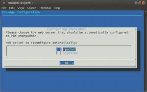 Установка и настройка LAMP на Raspberry Pi, Banana Pi и Orange Pi под Ubuntu 16.04 (12)