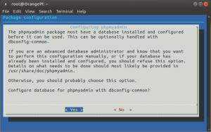 Установка и настройка LAMP на Raspberry Pi, Banana Pi и Orange Pi под Ubuntu 16.04 (14)