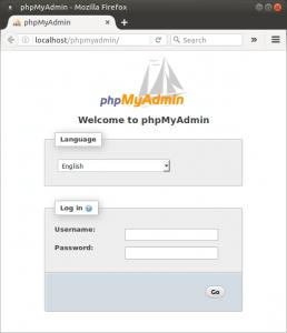 Установка и настройка LAMP на Raspberry Pi, Banana Pi и Orange Pi под Ubuntu 16.04 (17)
