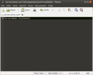 Установка и настройка LAMP на Raspberry Pi, Banana Pi и Orange Pi под Ubuntu 16.04 (6)