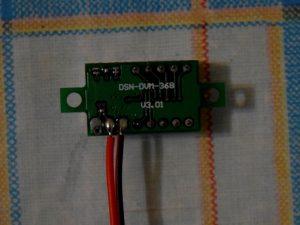 DSN-DVM-368 v3.01 - Цифровой вольтметр (1)