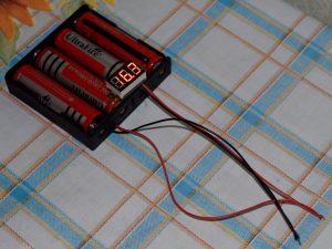 DSN-DVM-368 v3.01 - Цифровой вольтметр (4)