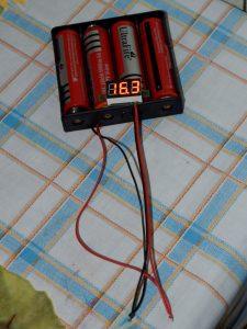 DSN-DVM-368 v3.01 - Цифровой вольтметр (5)