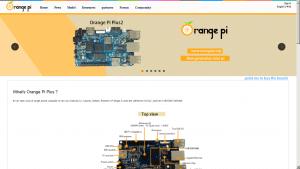 Загрузочная флешка Ubuntu Mate для Orange Pi PC из Windows (1)