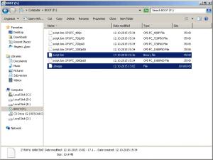 Загрузочная флешка Ubuntu Mate для Orange Pi PC из Windows (14)