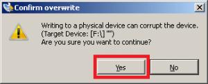 Загрузочная флешка Ubuntu Mate для Orange Pi PC из Windows (8)