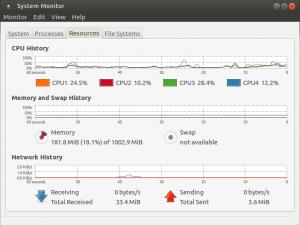 Ubuntu MATE 16.04 LTS Xenial Xerus 32 bit Ресурсы