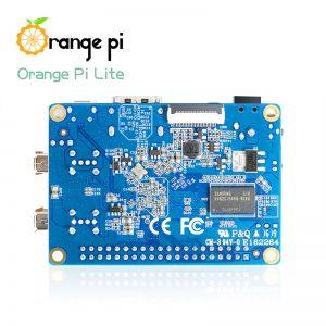 Orange Pi Lite (2)