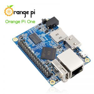 Orange Pi One (1)