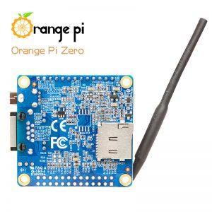Orange Pi Zero (2)