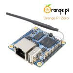Orange Pi Zero — самый маленький Orange Pi компьютер