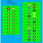 Распиновка всех моделей Orange Pi (Orange Pi pinout / Pin definition), назначение и описание разъемов GPIO