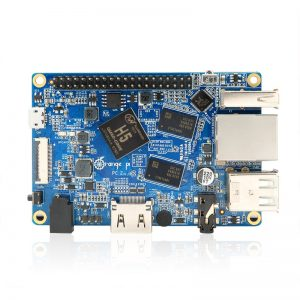 Orange Pi PC 2 top