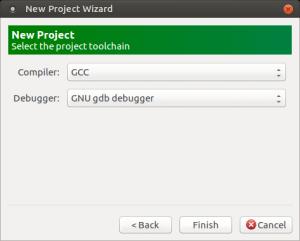 Установка и настройка CodeLite на Banana Pi, Orange PI и Raspberry Pi под Ubuntu (15)