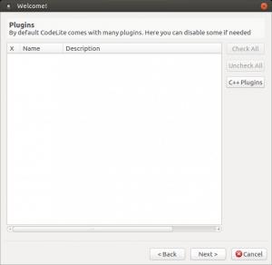 Установка и настройка CodeLite на Banana Pi, Orange PI и Raspberry Pi под Ubuntu (3)