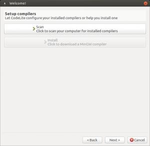 Установка и настройка CodeLite на Banana Pi, Orange PI и Raspberry Pi под Ubuntu (4)