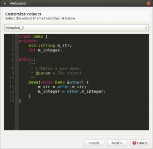 Установка и настройка CodeLite на Banana Pi, Orange PI и Raspberry Pi под Ubuntu (6)