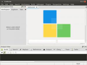 Установка и настройка CodeLite на Banana Pi, Orange PI и Raspberry Pi под Ubuntu (8)