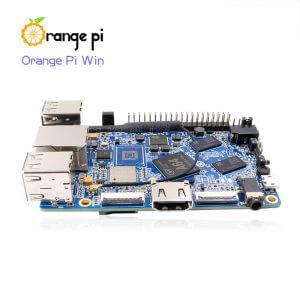 Orange Pi Win - A64 Quad-core ARM Cortex-A53