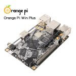Orange Pi Win и Win Plus — поддерживает ОС Windows 10 IoT