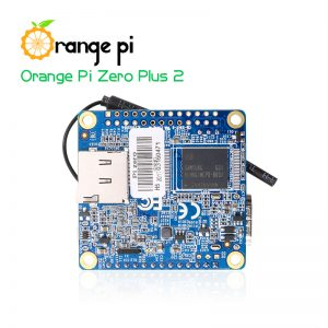 Orange Pi Zero Plus 2 H5