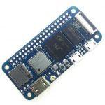 Banana PI M2 Zero/BPI-M2 Zero — аналог Raspberry Pi Zero W от Banana PI
