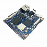 Banana Pi M2 Magic/BPI-M2M — маленький IoT Banana Pi мини компьютер