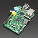 Raspberry Pi 1 Model B — первый одноплатный компьютер из серии Raspberry Pi