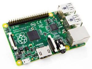Raspberry Pi 1 Model B+ Plus