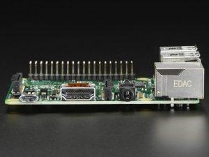 Raspberry Pi 1 Model B+ Plus - HDMI
