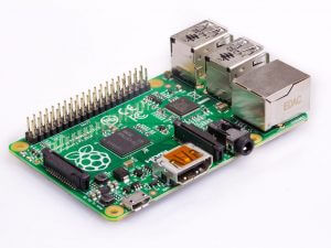 Raspberry Pi 1 Model B+ Plus