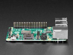 Raspberry Pi 2 Model B v1.2 - HDMI