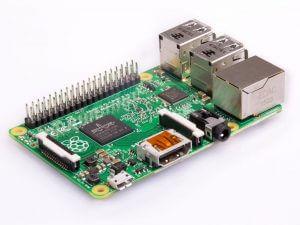 Raspberry Pi 2 Model B v1.2 - ARM Cortex-A53 1G RAM