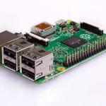 Raspberry Pi 2 Model B — второе поколение Raspberry Pi