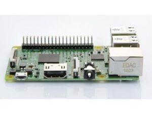 Raspberry Pi 3 Model B - HDMI