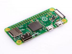 Raspberry Pi Zero V 1.3