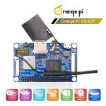 Orange Pi 2G-IoT — одноплатный компьютер для интернета вещей (IoT)