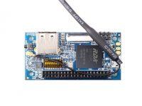 Orange Pi i96 - одноплатный ПК для интернета вещей - вид сверху (RDA8810PL ARM Cortex A5)