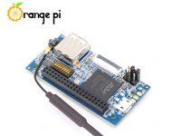 Orange Pi i96 - одноплатный ПК для интернета вещей - GPIO