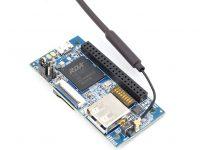Orange Pi i96 - одноплатный ПК для интернета вещей - (USB, CSI)