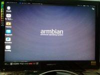 Настройка TV out на Orange Pi PC под Armbian - качество картинки