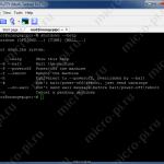 Список из полезных команд Linux для работы с Raspberry Pi/Orange Pi/Banana Pi