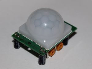 Датчик движения (присутствия) HC-SR501 (7)